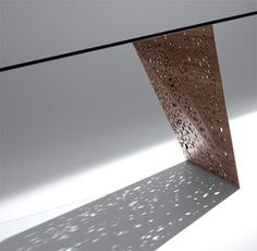 Nesterova Interiors Lifestyle Journal: Laser Cut
