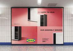 #IKEA weiß ganz genau, wie schwer wir es haben!
