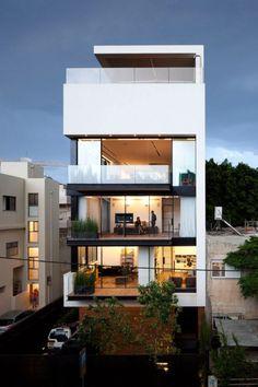 """life1nmotion: """" By Pitsou Kedem Architect """""""