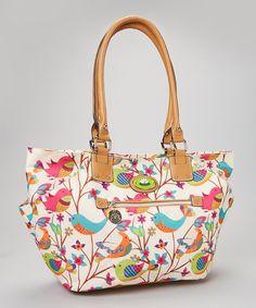 Spring bag;)