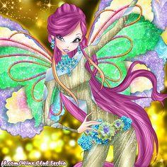 World of Winx Roxy, She Is Gorgeous, Winx Club, Miraculous Ladybug, Whimsical, Flora, Witch, Geek Stuff, Princess Zelda