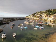 The Oyster Catcher, luxury holiday home in Mousehole