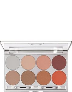 Kryolan GLAMOUR GLOW PALETTE 8 COLORS 9078 ELEGANCE Professional Grade Makeup *** Click image to review more details.