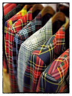 Preciosa colección de chaquetas sport!