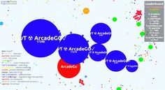 ƬψƬ ☢ ArcadeGO✓ user game score 46034 agar.io game score screenshot agarioplay.org - ƬψƬ ☢ ArcadeGO✓ saved mass