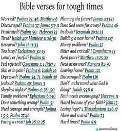 Bible verses for tough times by schooly_bugg713