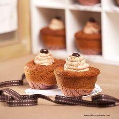 Cupcakes mit Mokkacreme (Foto Mona Lorenz)