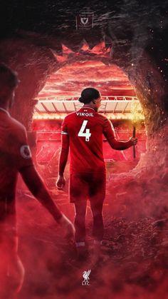 Virgil van Dijk is de duurste speler van Nederland Liverpool Logo, Arsenal Liverpool, Anfield Liverpool, Liverpool Champions, Liverpool Players, Liverpool Football Club, Manchester United Wallpaper, Liverpool Fc Wallpaper, Liverpool Wallpapers