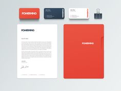 Branding Project: POWER KING™ on Behance