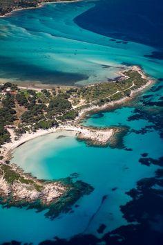 Karidi Beach   Greece