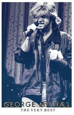 Love you George Michael