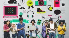 Generación Z, los nativos digitales que cambiarán al mundo