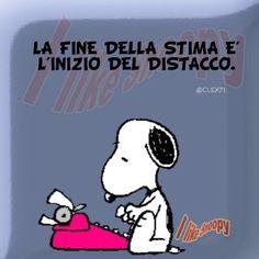 Già......proprio cosi....è vero Snoopy!..--Ridere by Francesco- #ridere #ridiamo #humor #satira #umorismo #satirapolitica #sbruffonate #chucknorris