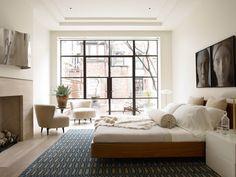 Private Residences - Mise en Scène Design