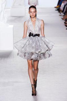 Giambattista Valli - Fall 2013 Couture 3 - The Cut