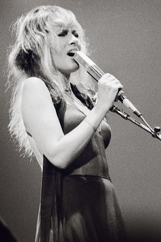 "Stevie Nicks ""Rumours Tour"""