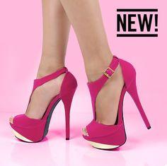 Tacones / High heels