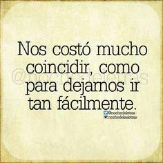 Nos costo