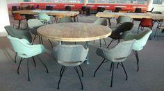 Afbeeldingsresultaat voor projectinrichting stoelen