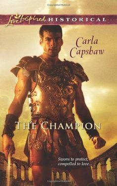 Carla Capshaw - The Champion