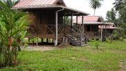 Resort Praia Inhame - First in São Tomé & Príncipe with 100% renewable energy #turtle #ecotourism #saotome&principe