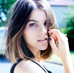 messy bob 2014 with ombre | Posts made in January, 2014