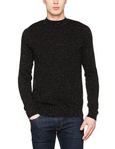 New Look Men's  Jumper, Black, X-Large New Look https://www.amazon.co.uk/dp/B01N2WU4E0/ref=cm_sw_r_pi_dp_x_Ebq1yb76NF5QC