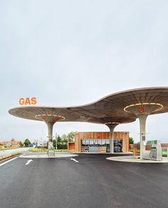 http://designeast.eu/2012/07/gas-station-by-atelier-sad-slovakia/