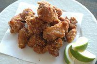 下味に醤油をきかせた、絶対おいしい鶏の唐揚げのレシピ/作り方:白ごはん.com