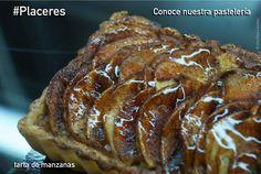 Tarta de Manzanas para tardes de amistad. www.nolita.co