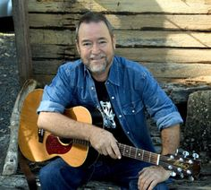 Australian singer/songwriter, John Williamson He has released over thirty-two albums, ten videos, five DVDs, and two lyric books. Country Music Awards, Country Music Singers, Anzac Day Australia, George Jones, Playing Guitar, Australian People, Australian Actors, Tamworth, Music Artists