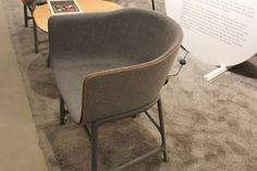 Deconstruction: Minuscule Chair by Cecilie Manz - Design Milk