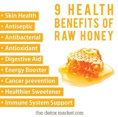RAW #HONEY is Good for You & the #Bees! Support beekeepers who do it right & try Licious Organics' Honey Cookies!