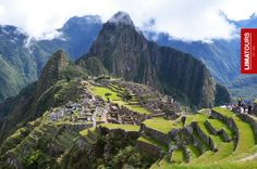#MachuPicchu is the most extraordinary example of the #legacy left by the #Inca culture, #Cusco #Peru #archeology #travel