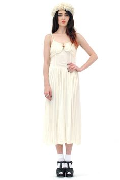 True Love Crepe Chiffon Dress $138