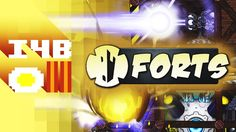 Indie for Breakfast - Forts #akamikeb #i4b #indieforbreakfast
