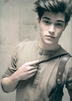 My ultimate man. Francisco lachowski. Why are Brazilian guys so god damn perfect. Yum.