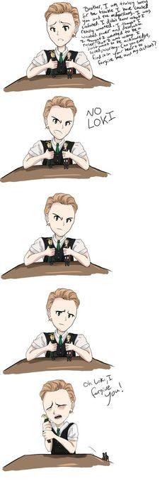 What Tom Hiddleston Does In His Spare Time (thor would soo forgive loki) Thomas William Hiddleston, Tom Hiddleston Loki, Loki Thor, Loki Laufeyson, Geek Out, Marvel Cinematic Universe, Back Home, Marvel Dc, Nerdy