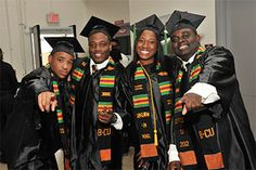 5 Year Goal: Graduate in the top percentage of Bethune Cookman's very own (undergraduate).