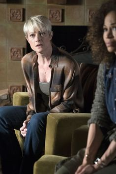 5.02 Exterminate Her - 005 - The Fosters Daily Gallery