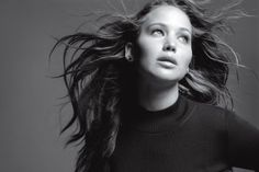 TIME presents its annual list of the 100 most influential people in the world, from artists and leaders to pioneers, titans and icons.  Jennifer Lawrence is one of them