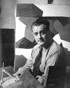 Serge Poliakoff. (1900-1969)
