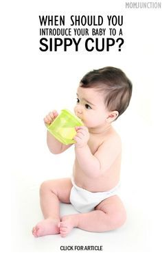 there comes a time when you want your baby to grab a cup and start sipping! If you are nearing that stage, let us help you with all the ins and outs of using a sippy cup.