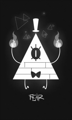 Ik i neee to stop pinning so much Bill Cipher. .. but with the whole doomsday thing how can i?!