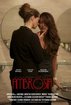 Super Gay Movie of the Week: #Ambrosia #lgbtfilm #lesbian