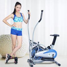 Đảm bảo sức khỏe ổn định nhờ xe đạp thể dục