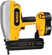 Brad Nailer vs. Finish Nailer - Here's the Difference: