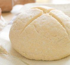 Идеальное дрожжевое тесто от Джейми Оливера, рецепт приготовления - Портал «Домашний»