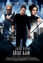 Jack Ryan: Gölge Ajan – Jack Ryan: Shadow Recruit izle