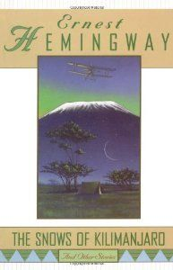 The Snows of Kilimanjaro and Other Stories (By Ernest Hemingway)Returning from a Kenyan safari in 1932, Ernest Hemingway quickly devised a literary trophy to add to his stash of buffalo hides and rhino horns. To this day, Green Hills of Africa seems an almost...